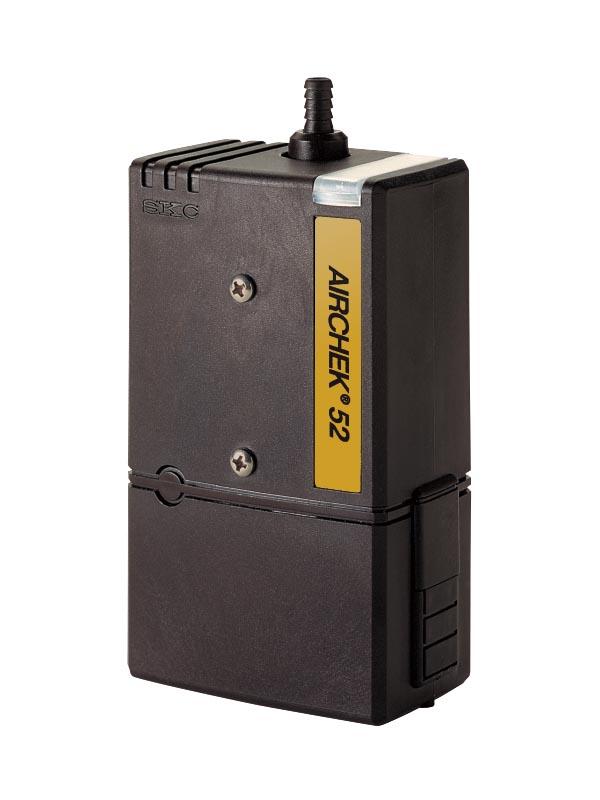 Airchek 52 Sampling Pump Incl Nimh Batteries Does Not